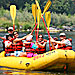 Complete 6-day Family Yosemite Package - OARS offers multi-sport vacations for families including Merced river rafting, Yosemite hikes and biking. No experience necessary for all ages levels. Book online and save.
