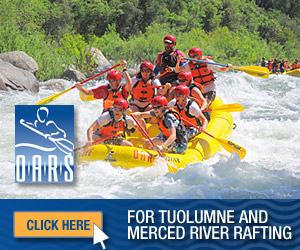 OARS - Yosemite area Rafting Adventures - O.A.R.S. offers multi-sport vacations for families including Merced river rafting, Yosemite hikes & biking. No experience necessary for all ages levels. Book online & save.