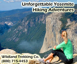 Wildland Trekking Company - Experience the Park the way it was meant to be - from its trails, overlooking waterfalls, and immersed in wildflower meadows. Enjoy 3-4 day treks, fully-outfitted & guided.