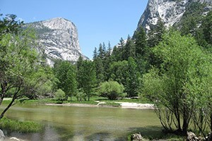Off the Beaten Path - Yosemite Family Vacations
