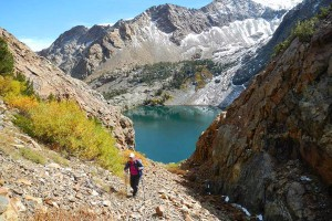National Park HIKING TOURS | Timberline Adventures : Fully supported hiking tours throughout Yosemite National Park.  Committed to adventure for over 35 years – we know adventure!