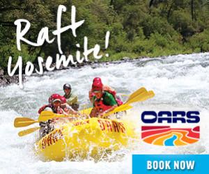 OARS - Yosemite area Rafting Adventures