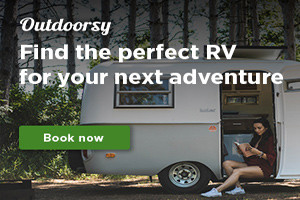 Yosemite Park RV Rentals - 300+ to Choose From