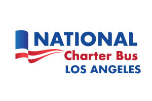 National Charter Bus Los Angeles