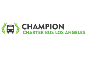 Champion Charter Bus Los Angeles