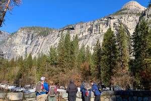 Guided Day Hike Tours by Wildland Trekking