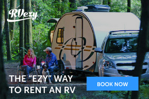 Rent from Local RV owners around Yosemite | RVezy