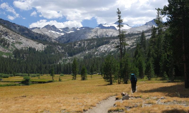 John Muir Trail Yosemite National Park Hiking Alltrips