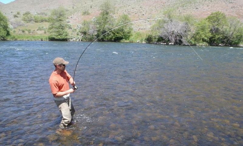 Deschutes River Oregon