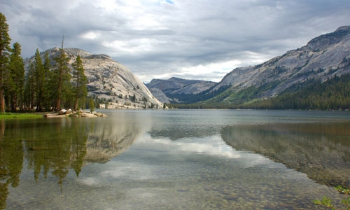 Yosemite National Park Nature Amp Outdoors Wilderness Areas