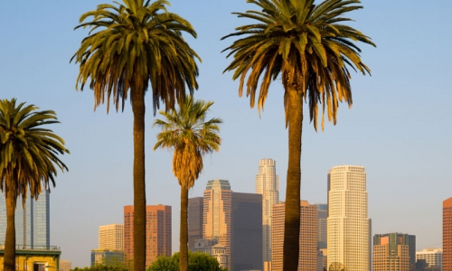 Los Angeles California Travel Information Alltrips