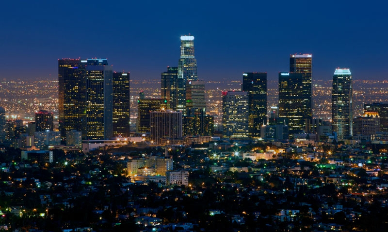 Places To Visit Los Angeles California Alltrips