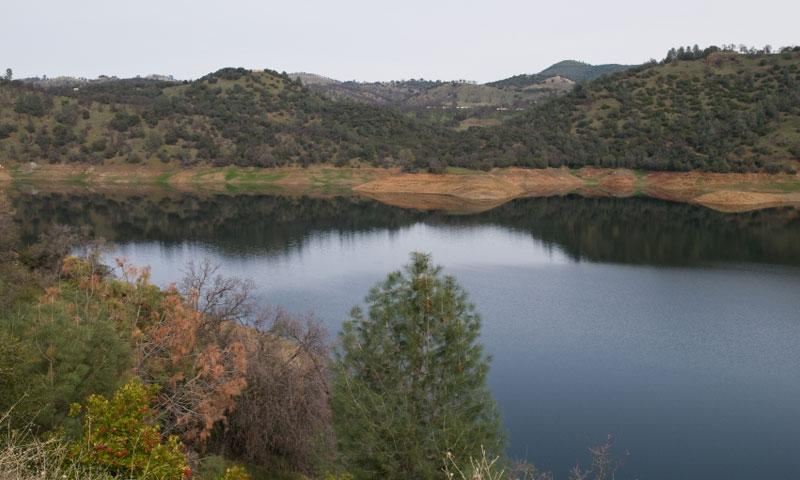 Don Pedro Lake California Fishing Camping Boating Alltrips