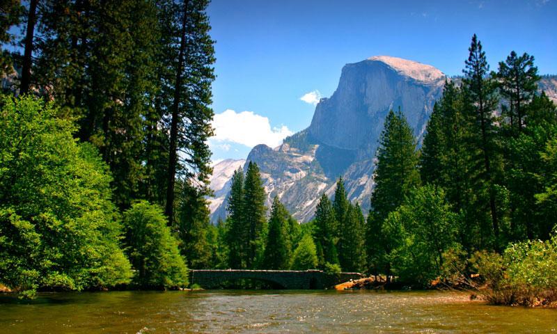 Merced River California Fly Fishing Camping Boating