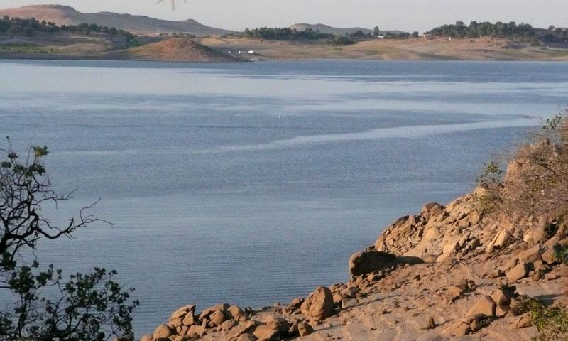 Millerton lake california fishing camping boating alltrips for Millerton lake fishing