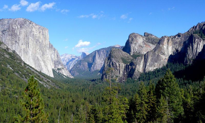 Hotels Close To Yosemite