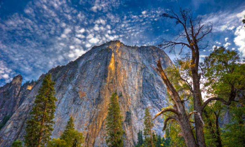 El Capitan Yosemite National Park Alltrips