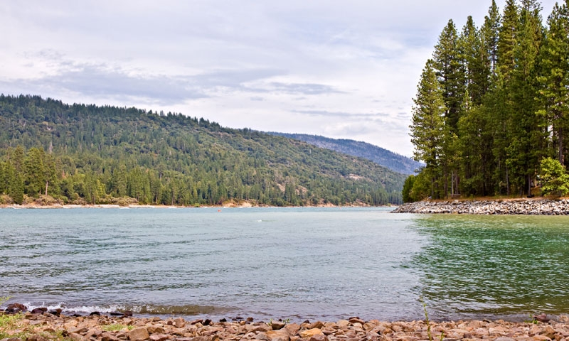 Bass Lake California Ca Info Alltrips
