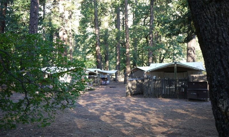Housekeeping Camp