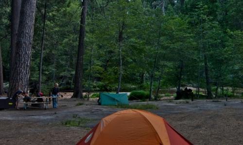 Top Campsites in Yosemite - AllTrips