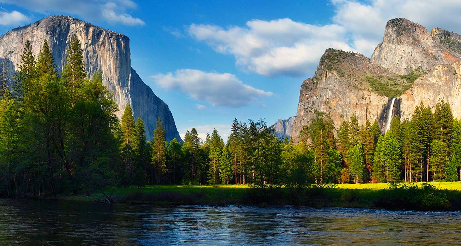AllYosemite.com Summer Packages